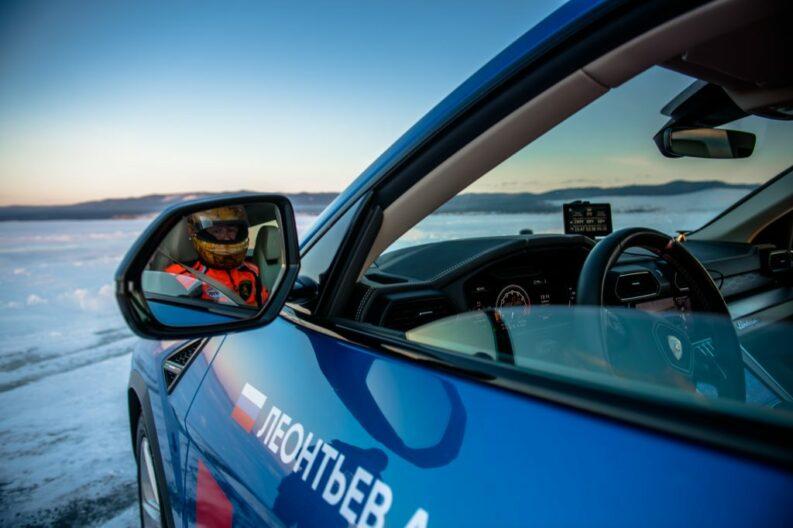 Urus Sets New Record for Lamborghini 2