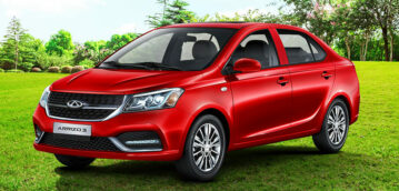 Chery in Pakistan- The Expectations 12