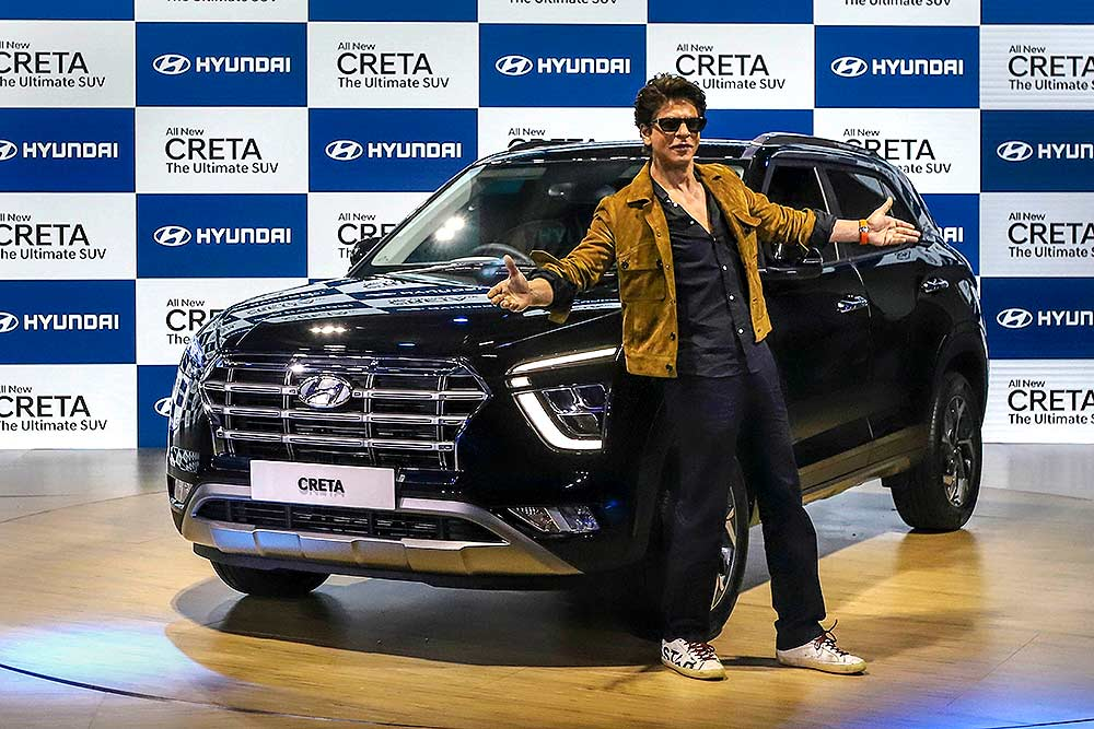 Hyundai Achieves Unique Milestone in India 3
