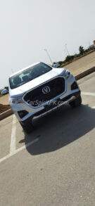 Changan UNI-T, Hunter and Oshan X7 Spotted in Karachi 4