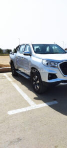 Changan UNI-T, Hunter and Oshan X7 Spotted in Karachi 6