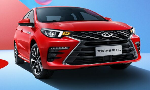 Chery in Pakistan- The Expectations 25
