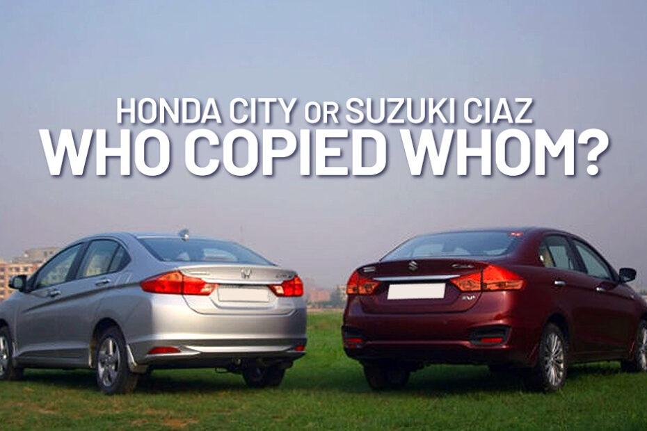 City Ciaz whom