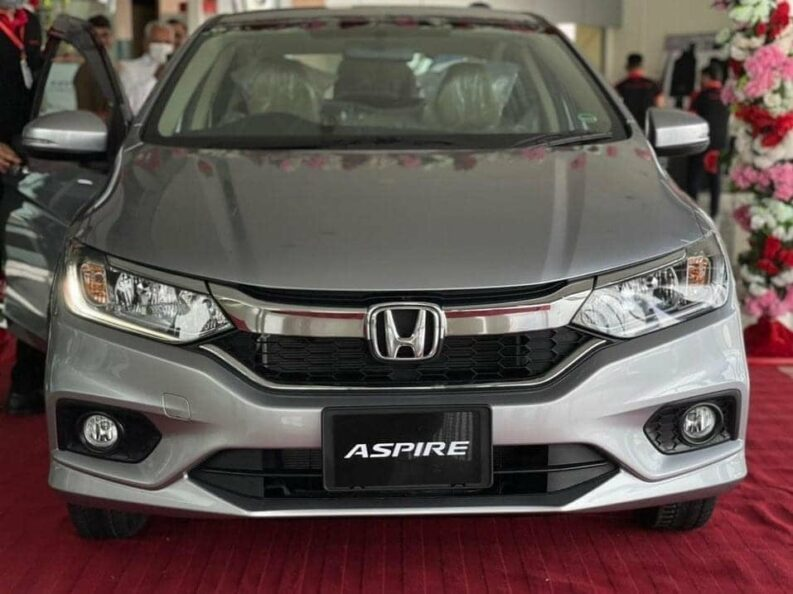 Has Honda Given Toyota a Chance to Increase Yaris Prices? 3