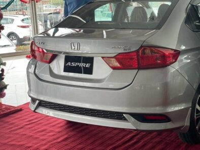 Has Honda Given Toyota a Chance to Increase Yaris Prices? 5