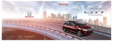 6th Gen Honda City Brochure Leaked Ahead of Launch 1