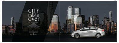 6th Gen Honda City Brochure Leaked Ahead of Launch 7
