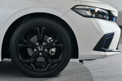 11th Gen Honda Civic Launched in Thailand 6