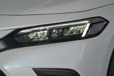 11th Gen Honda Civic Launched in Thailand 7