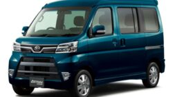 Daihatsu Atrai Wagon