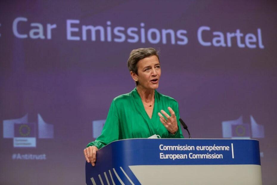 EUcommission
