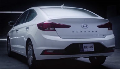 6th Gen Hyundai Elantra Launched in Pakistan 5