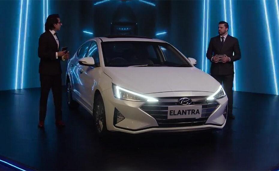 6th Gen Hyundai Elantra Launched in Pakistan 2