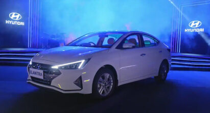 6th Gen Hyundai Elantra Launched in Pakistan 3