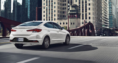 6th Gen Hyundai Elantra Launched in Pakistan 10