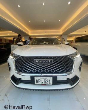 Haval H6 and Jolion Bookings Closed Once Again 1