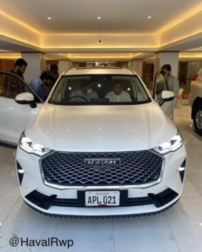 Haval H6 and Jolion Bookings Closed Once Again 2