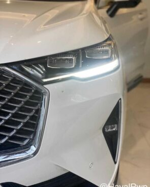 Haval H6 and Jolion Bookings Closed Once Again 3