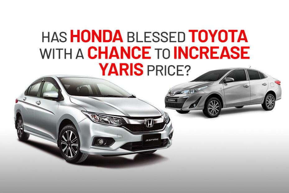 Honda Chance