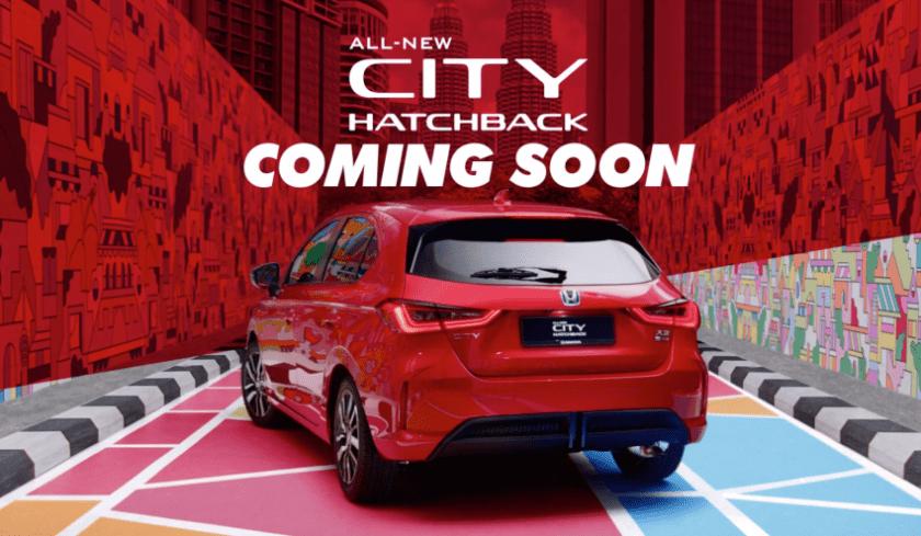 Honda City Hatchback Teaser FB 850x495 1