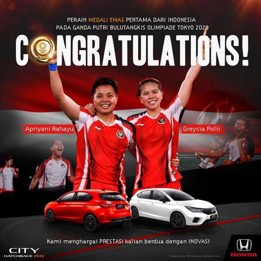 Honda Indonesia Olympic Gold Medallist 5 850x850 1