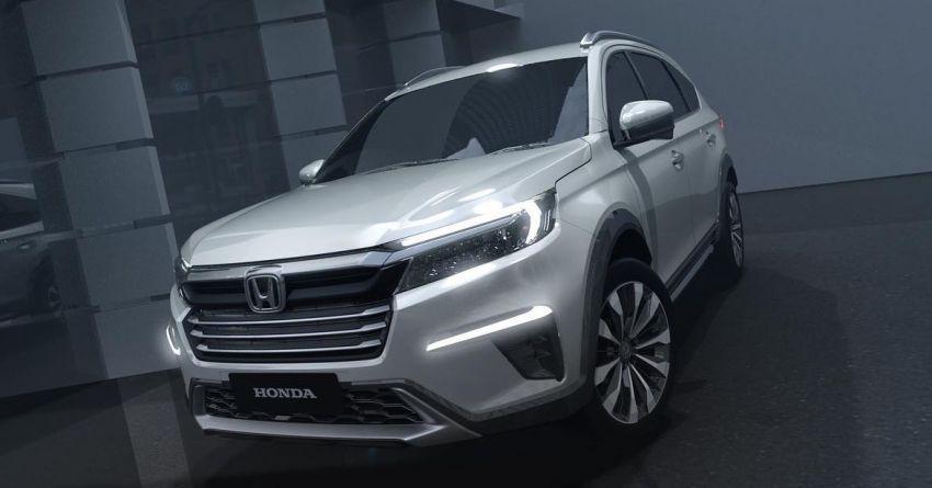 Honda N7X concept Indonesia debut 1 850x445 1