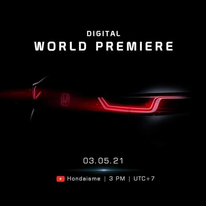 Honda world debut May 3 850x501 2