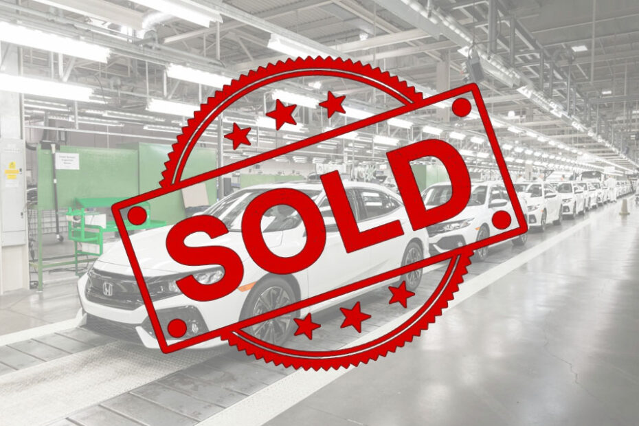 Honda's UK Plant Sold to Logistics Giant Panattoni 6