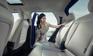 Hyundai Casper Interior and Features Revealed 7