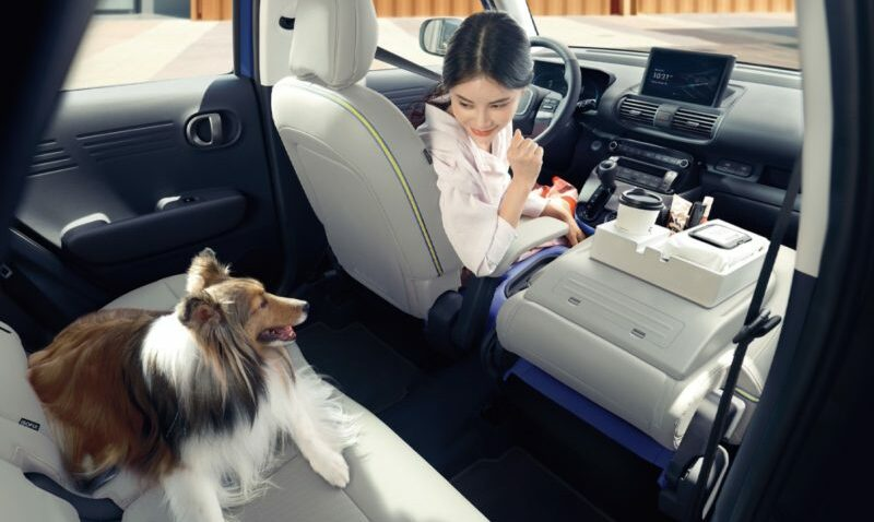 Hyundai Casper interior and key standard features officially revealed 3 800x480 1