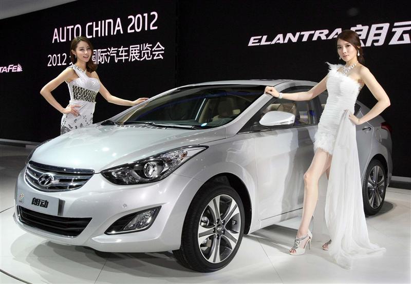 History of Hyundai Elantra 23