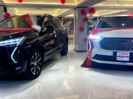 Are Chinese CUVs Taking Over? 32