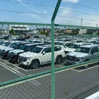 Next Gen Toyota Land Cruiser Engine & Specs Leaked 12