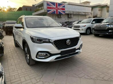 Are Chinese CUVs Taking Over? 3