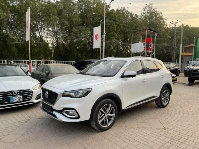 Are Chinese CUVs Taking Over? 1