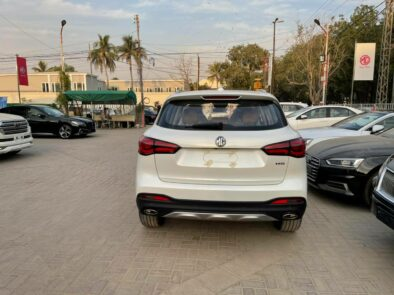 Are Chinese CUVs Taking Over? 2
