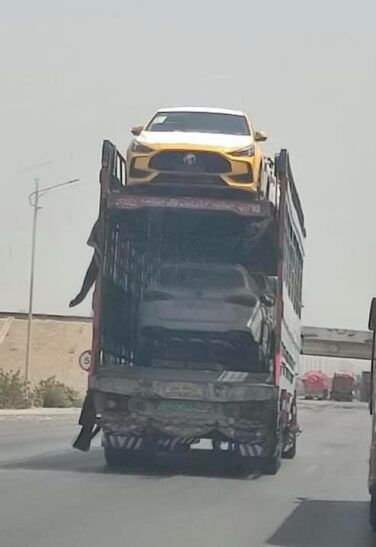 MG5 in Pakistan- The Expectations 2