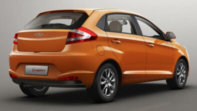 Chery in Pakistan- The Expectations 29