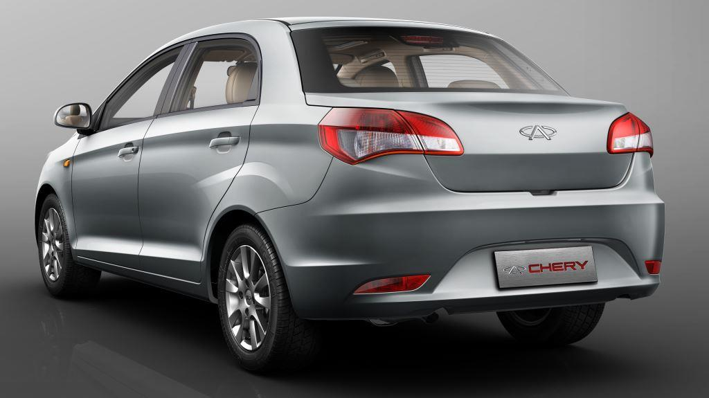 Chery in Pakistan- The Expectations 31
