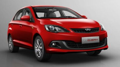 Chery in Pakistan- The Expectations 28