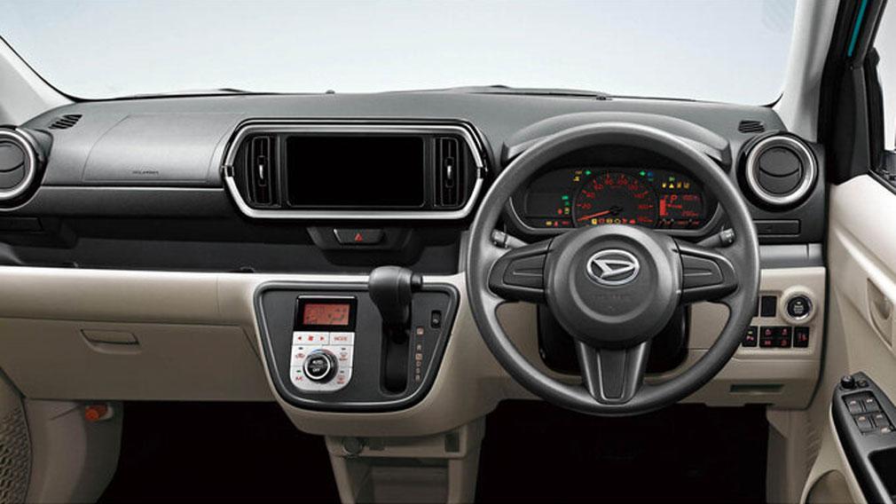 2021 Toyota Passo & Daihatsu Boon Updated in Japan 3