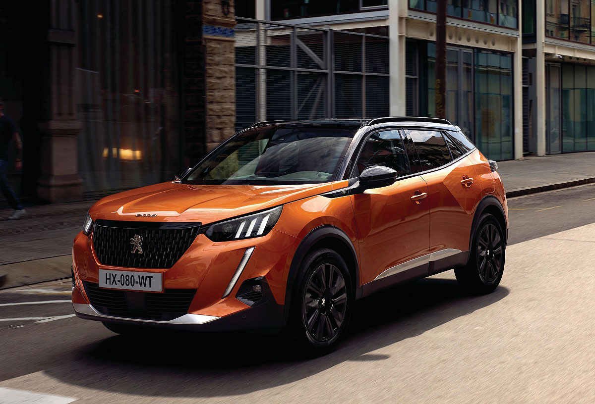 Peugeot 2008 in Pakistan- What to Expect? 4