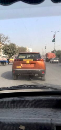 Peugeot 2008 in Pakistan- What to Expect? 2