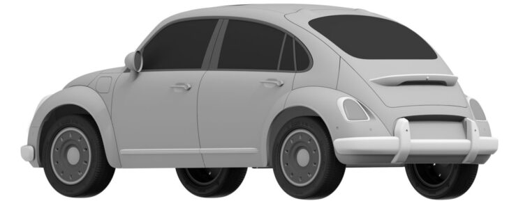China's ORA Brand Patents 'Beetle Clone' in Europe 7