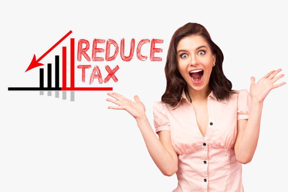 reduce tax