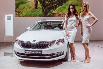 Skoda Willing to Launch Cars in Pakistan 3