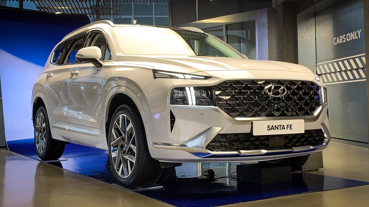 Hyundai Santa Fe Price Dropped by PKR 5.0 Million 3