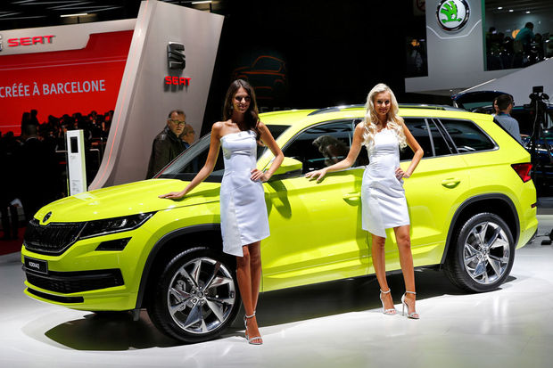 Skoda Willing to Launch Cars in Pakistan 4