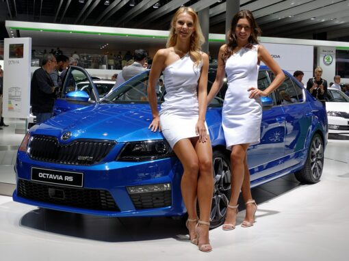 Skoda Willing to Launch Cars in Pakistan 7