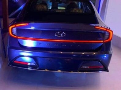 Hyundai All Set to Launch Sonata Sedan in Pakistan 5